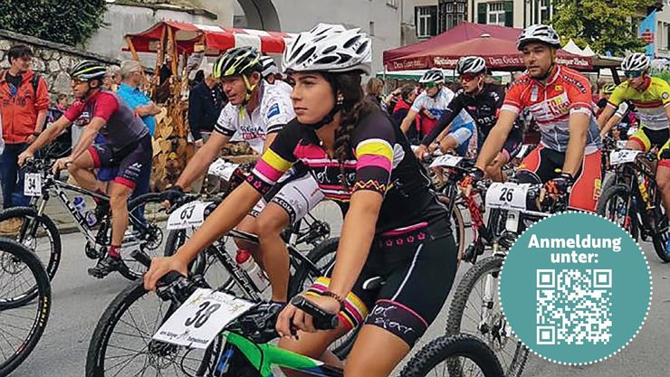 26° Campionato Internazionale di Mountain Bike City di Kufstein *CENCELLATO*
